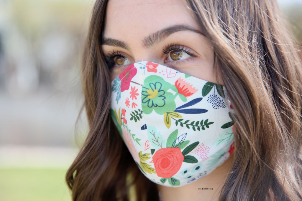CDC | Cloth Face Covering Questions and Answers